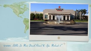 Отзыв об отеле Stella Di Mare Beach Resort & Spa 5* в Египте, Хургада.