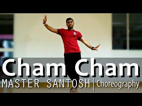 Cham Cham   Baaghi   Tiger Shroff, Shraddha Kapoor   by Master Santosh @ Vietnam