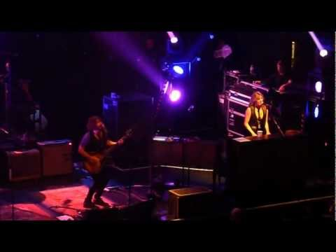 Grace Potter and the Nocturnals-Timekeeper