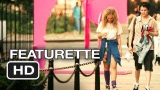 Jack & Diane Feauturette (2012) - Juno Temple Movie HD