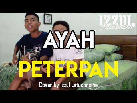 cover Ayah-peterpan