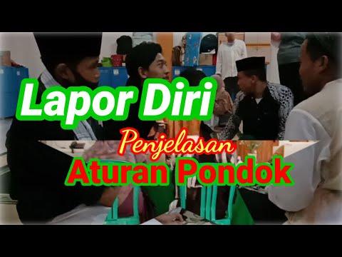Aturan Pondok Pesantren Moderen Ummul Quro Al-Islami Leuwiliang Bogor