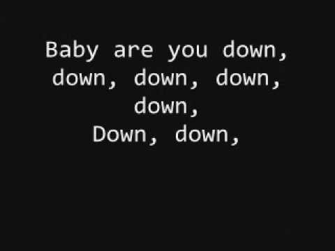 Down- Jay Sean Feat. Lil' Wayne Lyrics