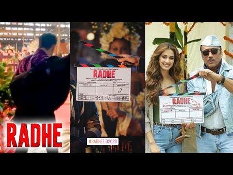 Salman Khan RADHE MOVIE FIRST Day Shoot On Location With Disha Patani Mp3