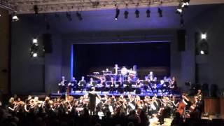 Debbie Wiseman: Three concert suites