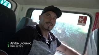 Juventude Agroecológica - SerrAcima - Cunha,SP