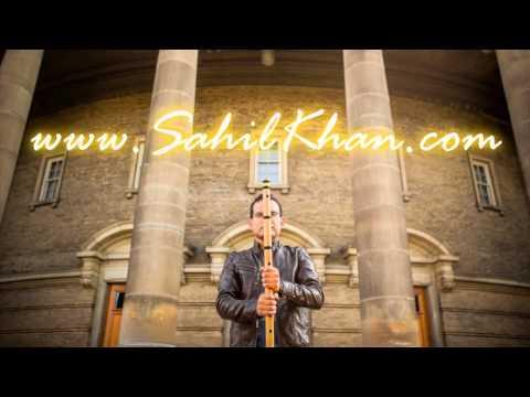 Agar Tum Saath Ho – Tamasha - (Flute / Bansuri Cover) by Sahil Khan | WWW.SAHILKHAN