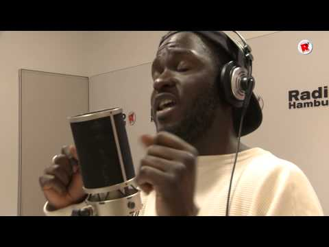 Kwabs - Walk (Live & Unplugged)