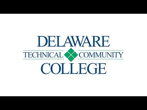 Delaware Tech - Inauguration of Mark T. Brainard, J.D.