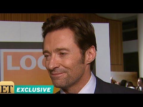 EXCLUSIVE: Hugh Jackman Advice to Oscar Host Jimmy Kimmel