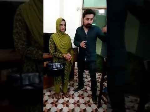 First Transgender nisha got admission in S M  law college Karachi