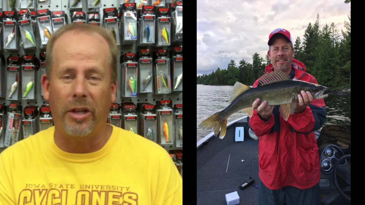 Dakota angler 2 minute fishing report 6 14 17 youtube for Dakota angler fishing reports