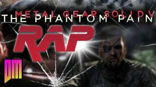 Metal Gear Solid V: The Phantom Pain |Rap Song Tribute| DEFMATCH