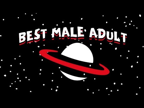 Best Male Adult | Mad Video Music Awards 2019 by Coca Cola