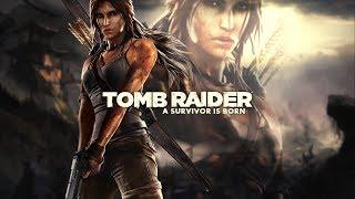 [GEJMR] Tomb Raider - EP 03 - Nemám rád vlky