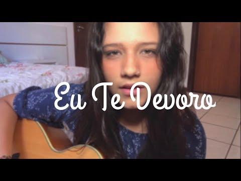Eu Te Devoro - Djavan  Beatriz Marques cover