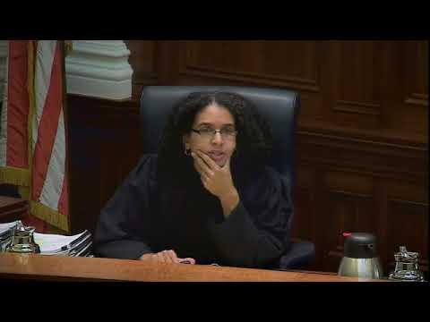 Supreme Court Oral Arguments September 6, 2017