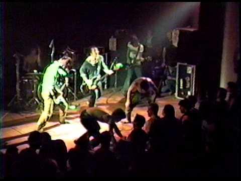 Black Flag - Jealous Again (Live 1982)