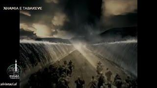 Historia e profetit Musa a.s dhe faraonit! (pjesa e dytë dhe e fundit) - Elvis Naçi