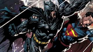 The Batman Vs. Superman Movie You Never Saw