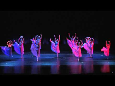 Academy of Chinese Performing Arts - clip