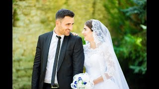 #Ahiska toy Искандар и Рафика Wedding day 2018