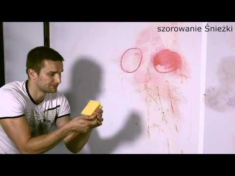 AdBuster - konfrontacja Śnieżka Satynowa!из YouTube · Длительность: 12 мин36 с