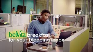 belVita | Breakfast For Your Morning | Inbox