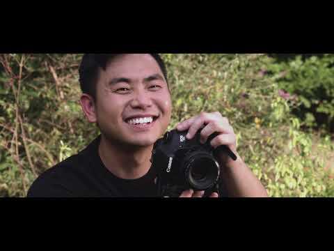John Ramsey Yang feat. Rain Vue - Ib Ntsais Mus (Official Music Video)