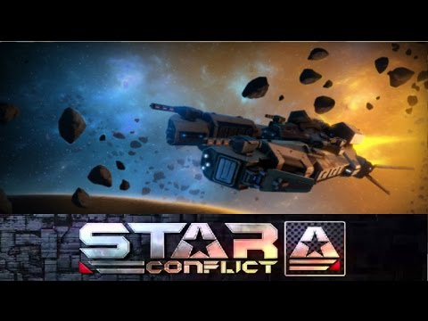 Space Wars Game Online