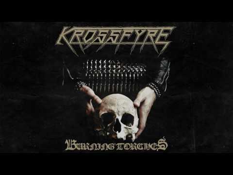 """KROSSFYRE """"Fire Solution"""""""
