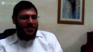 Tomer Devorah Alumnae Shiurim - Eikev - Some Hilchot Brachot