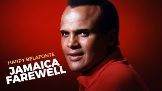 """""""jamaica farewell"""" is a jamaican-style folk song about the beauties of west indian islands. first appeared on harry belafonte's phenomenally suc..."""