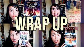 Wrap Up de Febrero | Dioses, amor y música sin fin