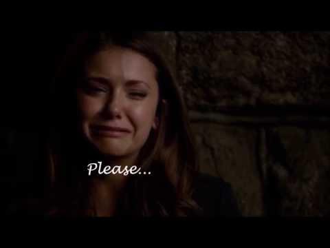 Damon's goodbye & death scene (tvd 5x22)