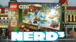 Nerd³ Toys - The Post-Advent Advent Calendar