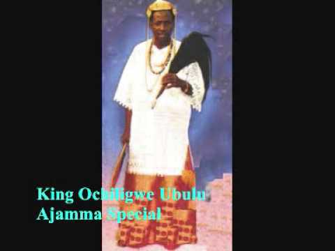 Rogana Ottah And His Black Heroes International Jesu Chelim