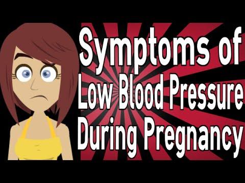 Image result for low blood pressure pregnancy