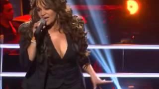 Homenaje a Jenni Rivera en La Voz Mexico
