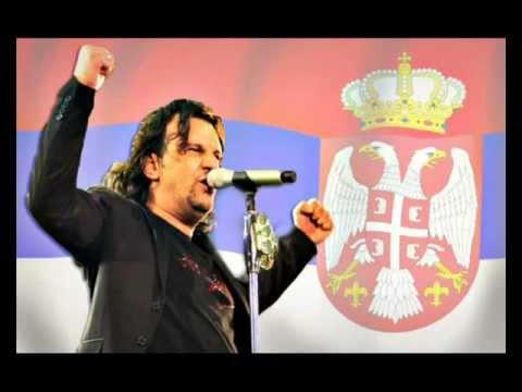 Аца Лукас - Ово је Србија (НОВО)