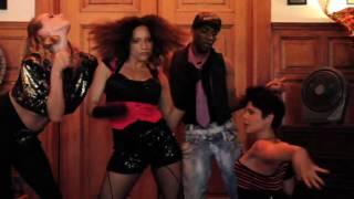 Barbara Tucker - Feelin Like A Superstar (Official Video)