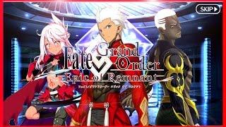 【FGO】 新宿のアーチャー vs エミヤ家 (偽) 【Fate/Grand …