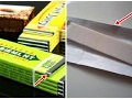 Cứ ăn kẹo cao su chứ thật ra 5 triệu người đều không biết lý do phải bọc lớp giấy bạc này bên ngoài