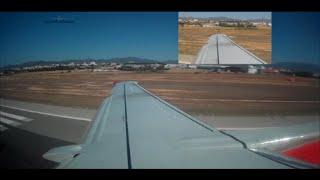 *FULL FLIGHT* Manchester - Palma De Mallorca Jet2 737-300
