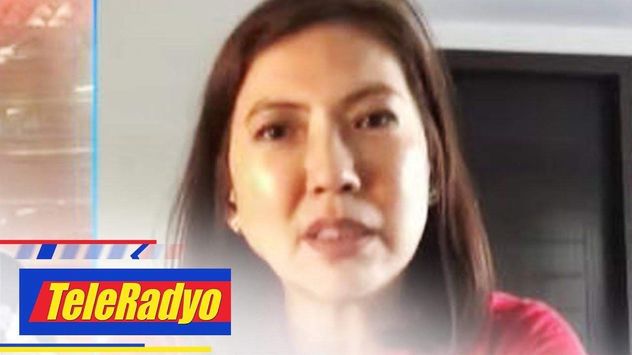 HaPinay   TeleRadyo (4 August 2021)