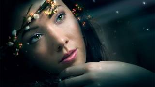 Fantasy Lighting Photoshop Tutorial by PSD Box