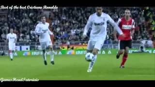 Repeat youtube video Cristiano Ronaldo ● Skills ● Best in the world ● HD