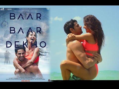 baar baar dekho full movie free download 720p