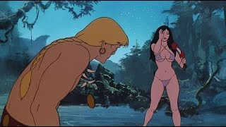 Download Video Fire & Ice Animated Cartoon Full Movie In English (1983) | Part 8/8 MP3 3GP MP4