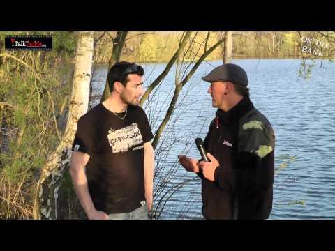 SANDHURST LAKE | CARP FISHING | MARK MANN INTERVIEW